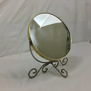 unknown Bath - Double sided Vintage Vanity Mirror